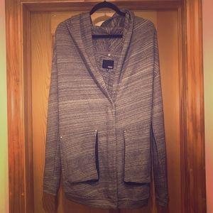 NWOT Aritzia tunic jacket